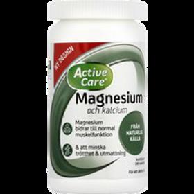 active care magnesium kalcium