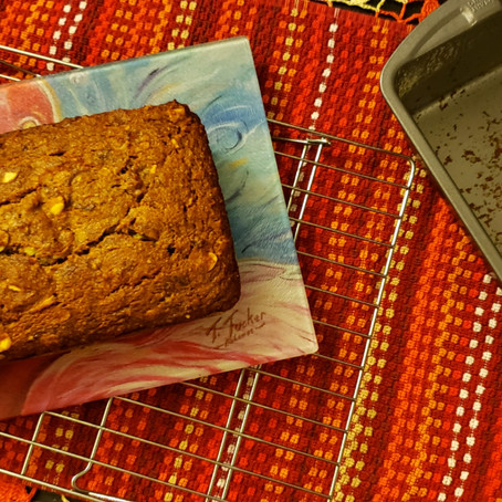 (Vegan) Banana Bread
