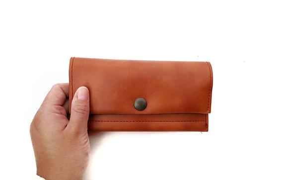 Tan Long Wallet