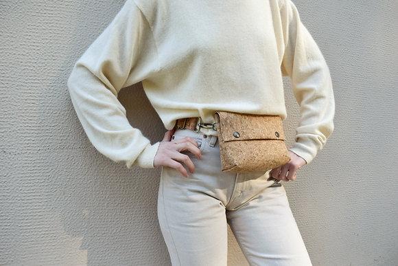 Cork, Alas Belt Bag