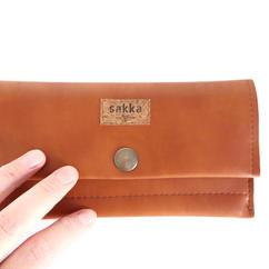 Wallet/Tobacco Case