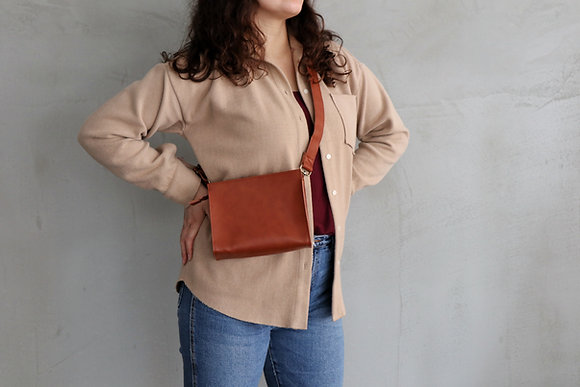 Caramel, Arya Belt Bag
