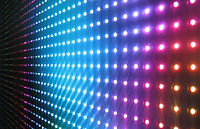 LED Signs for Rent