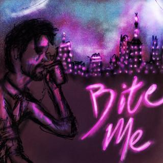 DAY 19- 'BITE ME'