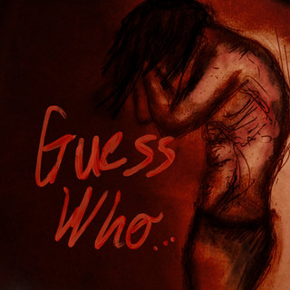 DAY 20- 'GUESS WHO'