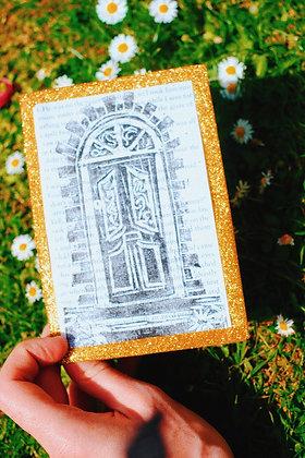 Dublin Door Card