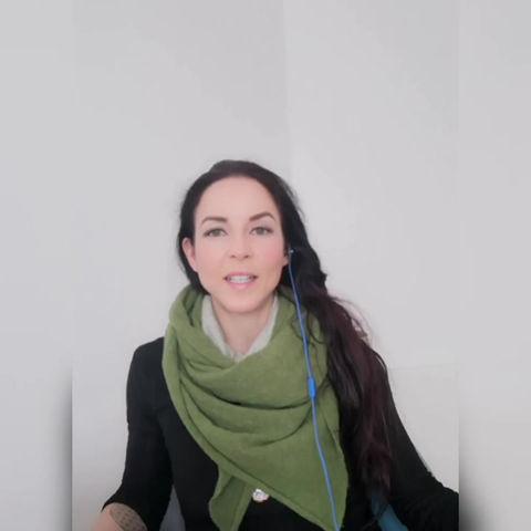 Saida Thenhart, Heilpraktikerin für Psychotherapie aus Würzburg zum Thema: #WESENTLICHES