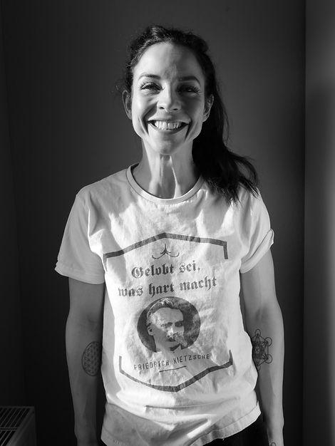 Saida Thenhart Heilpraktiker Psychothera