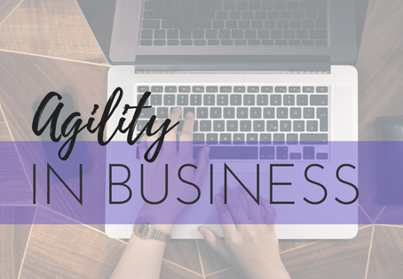 Agility in Business