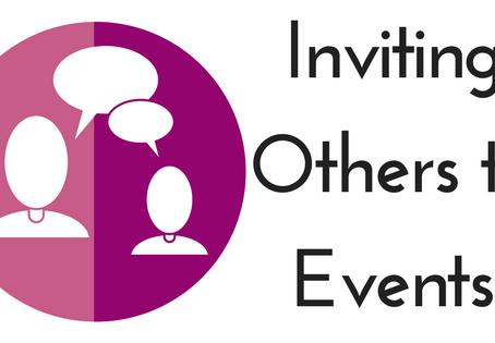 The Personal Invitation