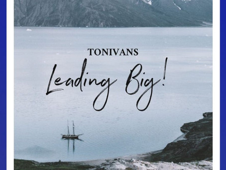 Leading Big