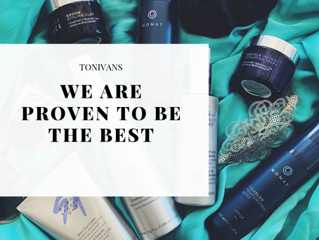 We Are Proven to be the Best: A New Report on the Safety of Monat Haircare Products