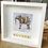 Personalised framed art for children