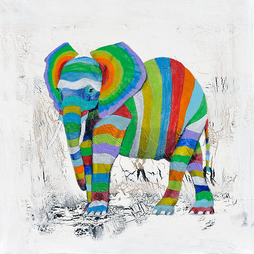 Art pictures for children's rooms