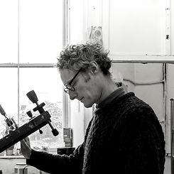Simon Tozer artist