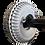Thumbnail: KINMONT STYLE BRAKES - FRONT & REAR NO E-Brake