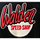 Thumbnail: WALDEN SPEED SHOP - RISING SUN TEE