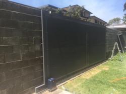 Mod Wall gate