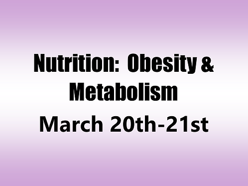 March 20th-21st 2021 Webinar TBCE Approval #T07-11375
