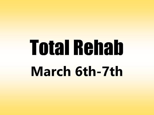 March 6th-7th 2021 Webinar TBCE Approval #T07-11237