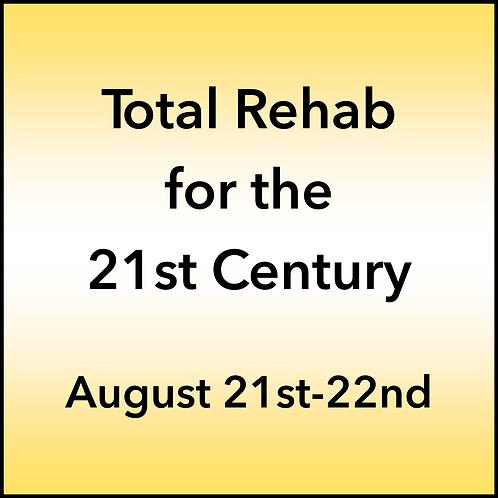August 21st-22nd 2021 Webinar TBCE Approval #T07-11841