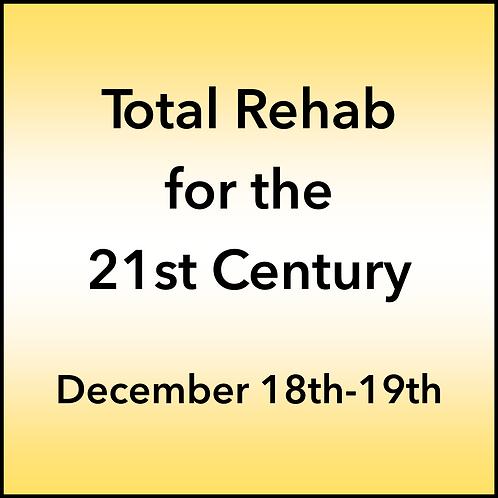 December 18th-19th 2021 Webinar TBCE Approval #T07-11852
