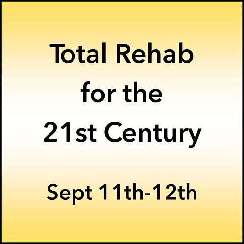 September 11th-12th 2021 Webinar TBCE Approval #T07-11843