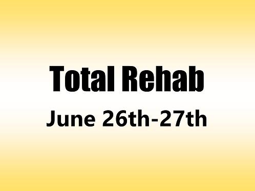 June 26th-27th 2021 Weekday Webinar TBCE Approval #T07-11244
