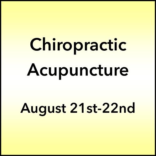August 21st-22nd 2021 Webinar TBCE Approval #T07-11893