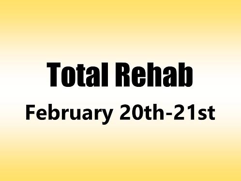 February 20th-21st 2021 Webinar TBCE Approval #T07-11236