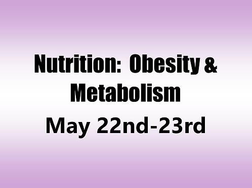 May 22nd-23rd 2021 Webinar TBCE Approval #T07-11380
