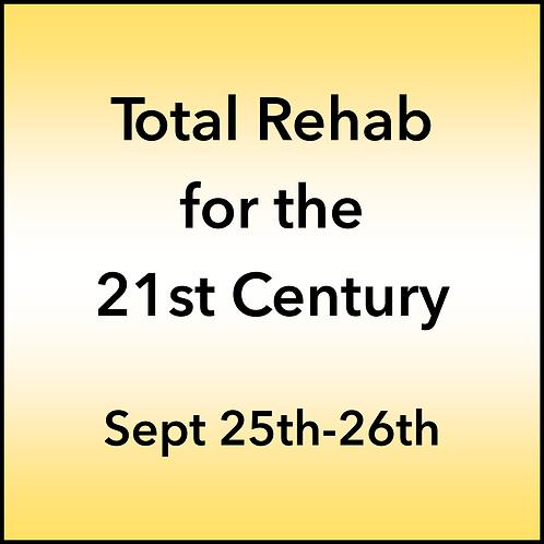 September 25th-26th 2021 Webinar TBCE Approval #T07-11844