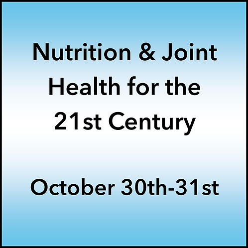 October 30th-31st 2021 Webinar TBCE Approval #T07-11862