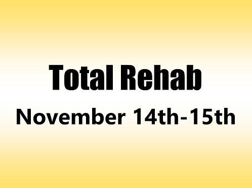 November 14th-15th 2020 Webinar TBCE Approval #T07-10813