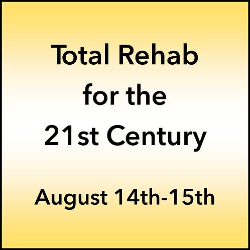 August 14th-15th 2021 Webinar TBCE Approval #T07-11840
