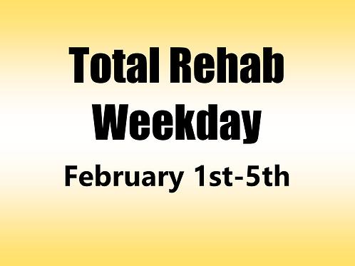 February 1st-5th 2021 Weekday Webinar TBCE Approval #T07-11235