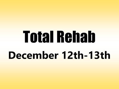 December 12th-13th 2020 Webinar TBCE Approval #T07-10815