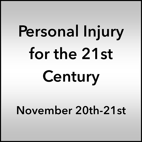 November 20th-21st 2021 Webinar TBCE Approval #T07-11912