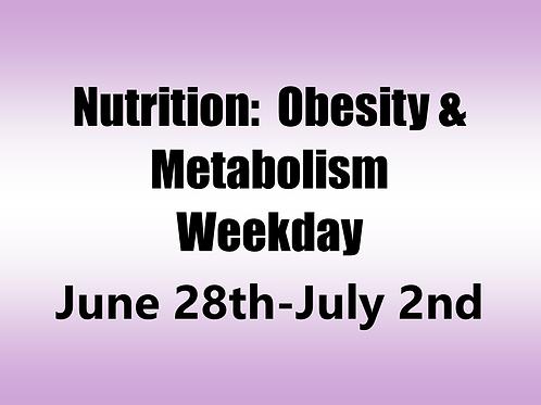 June 28th-July 2nd 2021 Weekday Webinar TBCE Approval #T07-11383