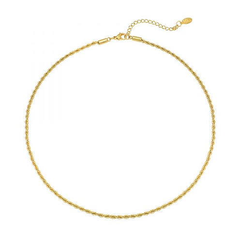 KETTING TWISTED
