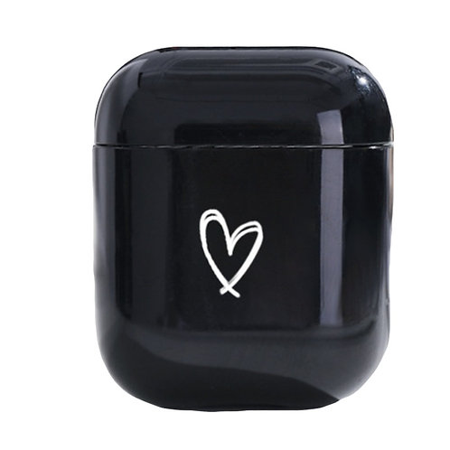 AIRPODS CASE HEART