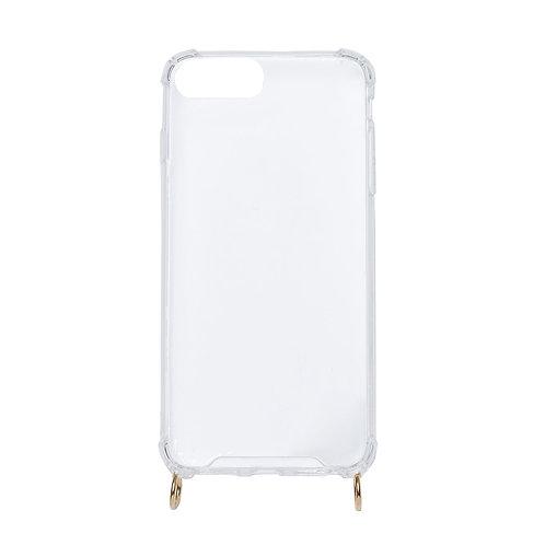 TELEFOONHOESJE VOOR KOORD (iPhone 6/7/8 plus))