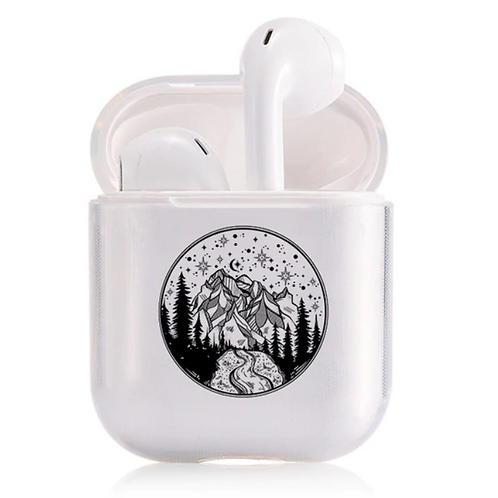 AIRPODS CASE FORREST