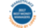 2017 Best Money Managers Marketplace Powered By Lipper