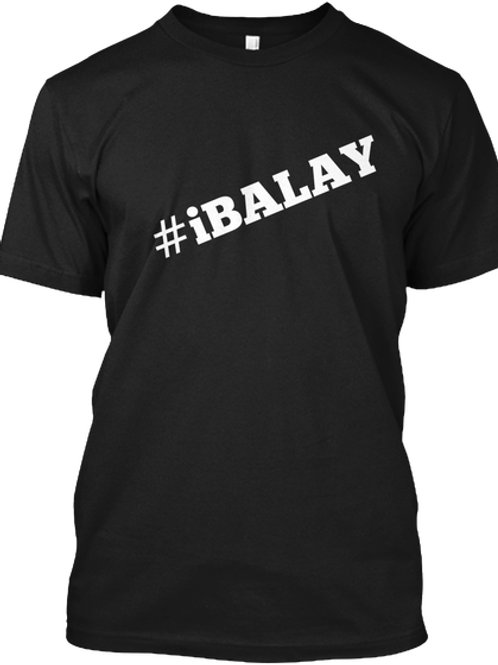 #iBALAY t-shirt