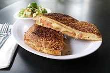 kosher panini
