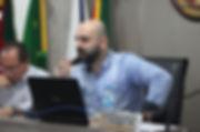 Diego Martins - projeto Escola Amiga da