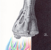 Unconscious Shape: Idea Stream