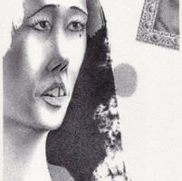 Portrait: Whitecaps