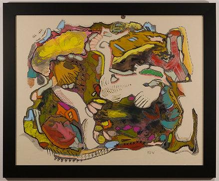 50. Kim Wilkie, The Landscape